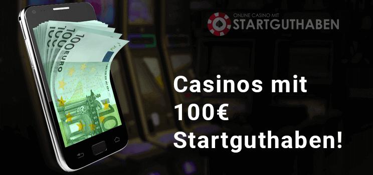 Online Casino Mit 1000 Euro Bonus