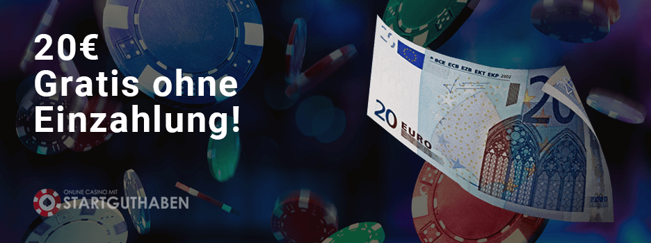 Online casino mit gratis geld