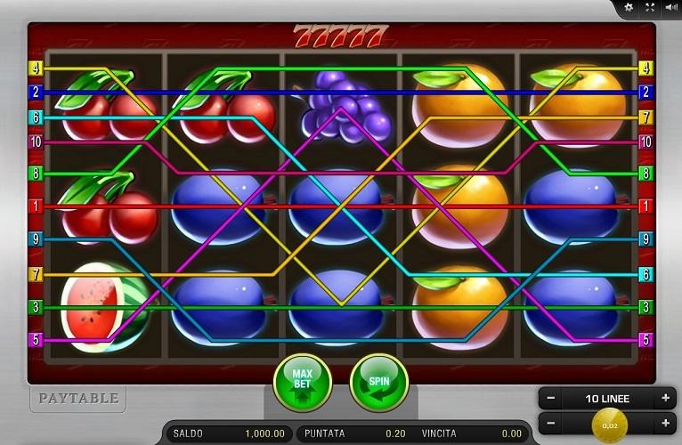 Spiele Giant 7 - Video Slots Online