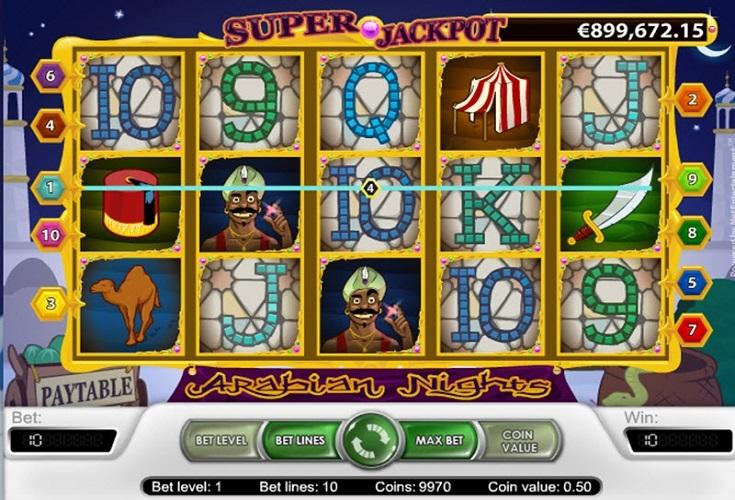 New casino 2020 no deposit bonus