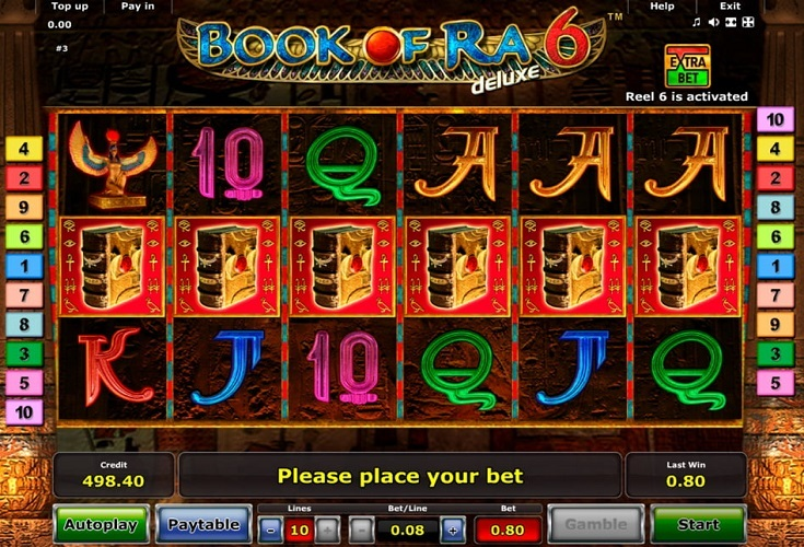 Book Of Rar Gratis Spielen