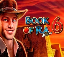 Book Of Ra Deluxe Spielen