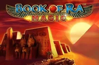 Book of Ra Magic Spielautomaten