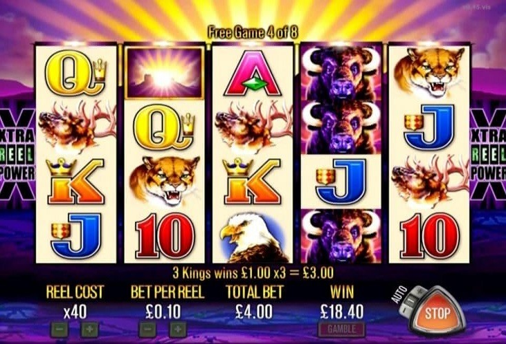 Juicy stakes casino mobile