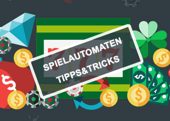 Casino Automaten manipulieren