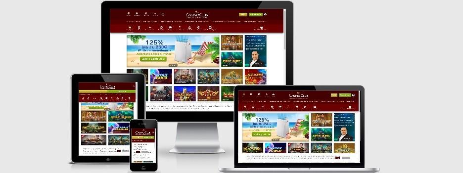 Casino Club Bewertung