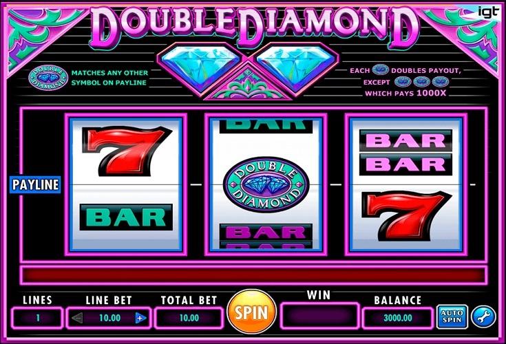 Diamond Kostenlos Spielen