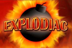 Explodiac Spielautomat