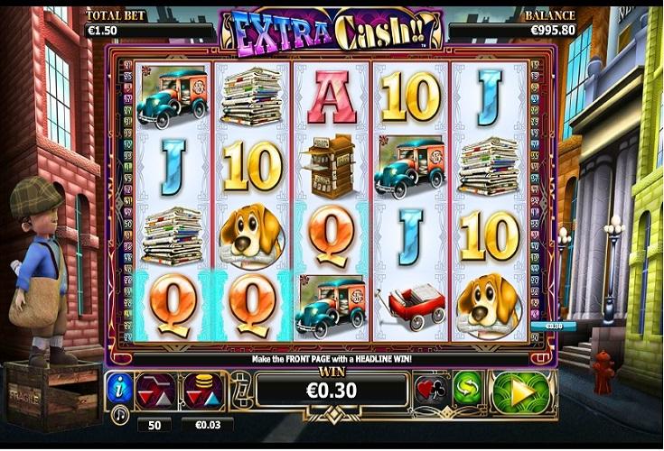 Spiele Extra Cash (Dice) - Video Slots Online