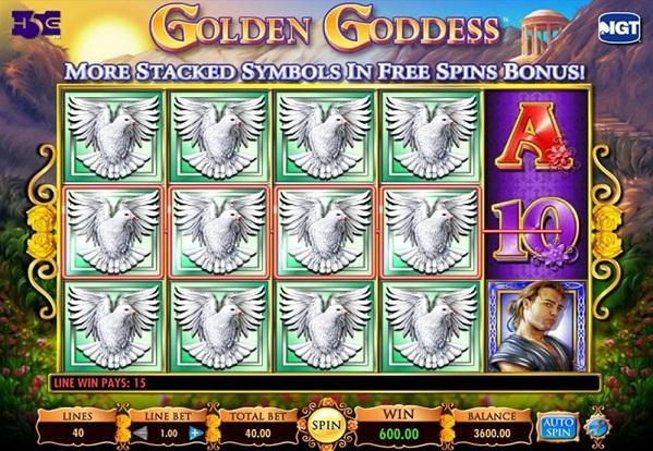 Spiele Mucha GoddeГџes - Video Slots Online