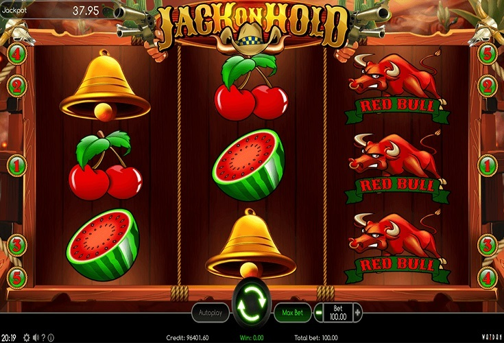 Spiele Jack On Hold - Video Slots Online