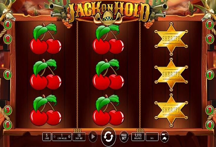 Spiele Jack On Hold - Video Slots Online