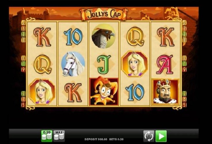 Spiele JollyS Cap - Video Slots Online