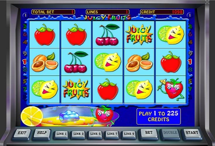 Spiele ClaГџic 7 Fruits - Video Slots Online