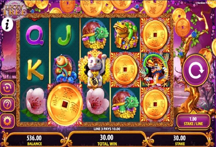 Spiele Wishing Tree - Video Slots Online