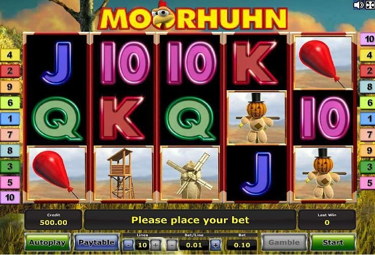 Moorhuhn Online Spielen Kostenlos Ohne Anmeldung