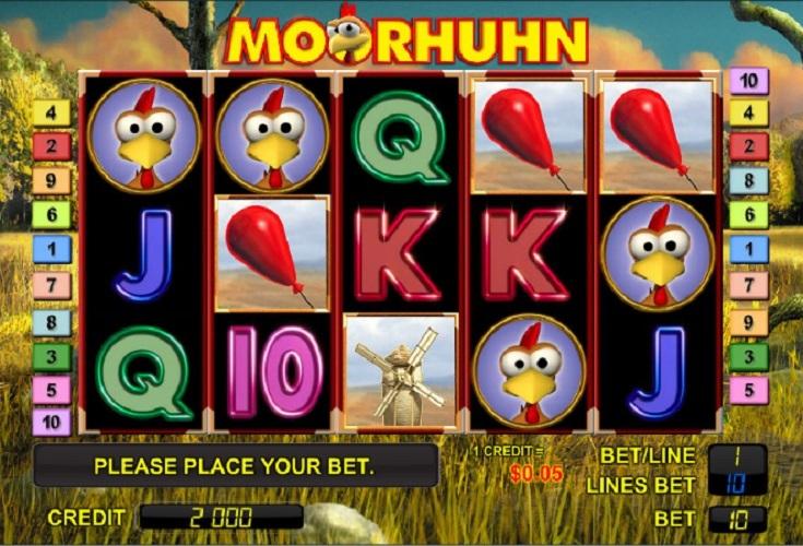 Moorhuhn Online Spielen Ohne Anmeldung
