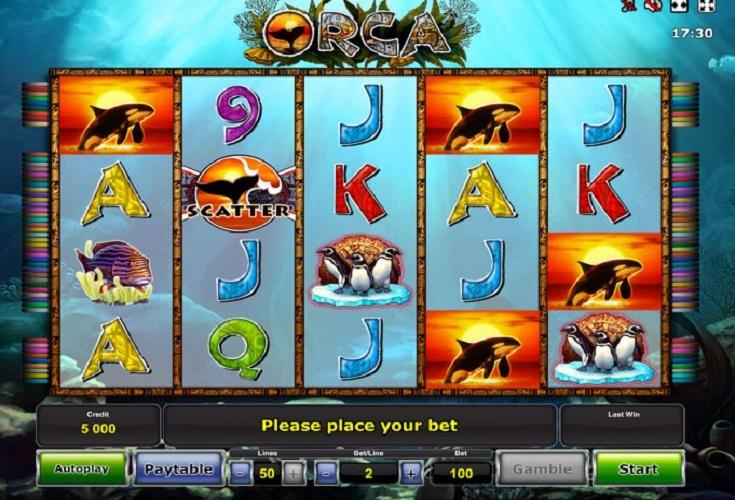 Novomatic Online Spielen Ohne Anmeldung