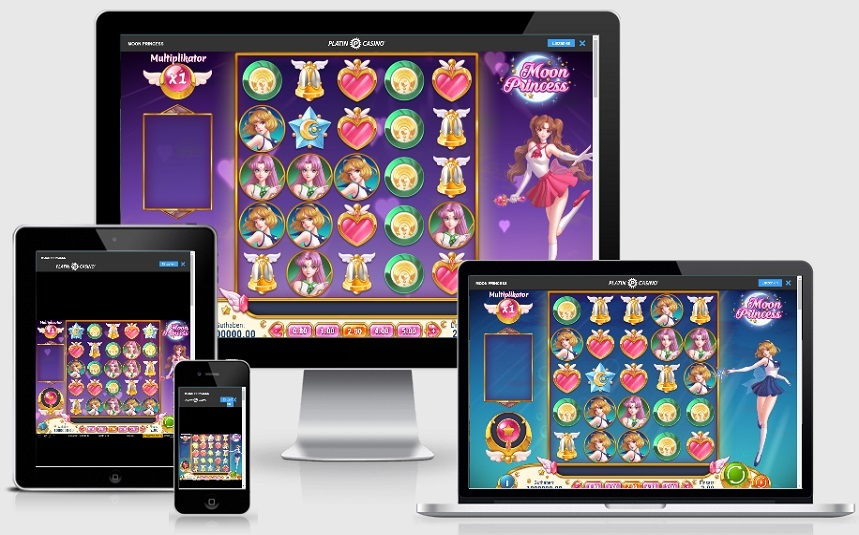 Platin Casino Auszahlungsdauer