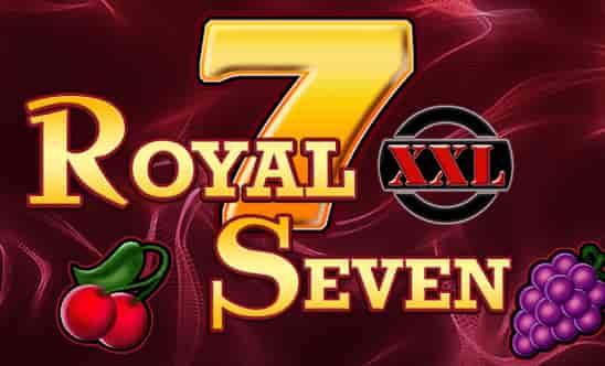 Royal Seven XXL Spielautomat