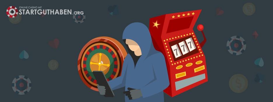 Casino automaten knacken mit handy
