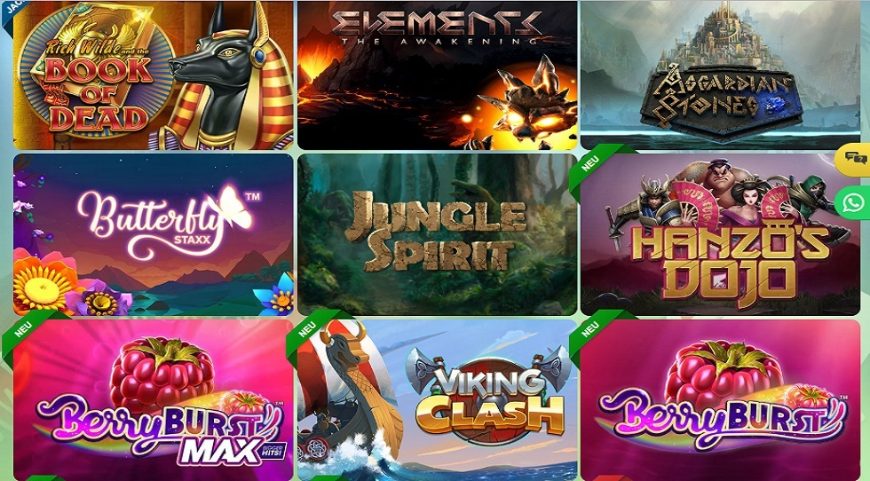 Sunnyplayer Casino Erfahrungen