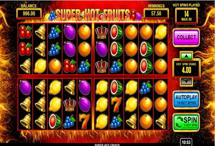Online sweepstakes slot machines