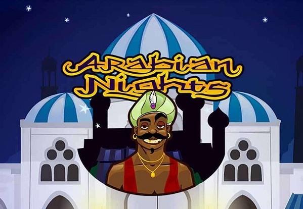 Arabian Nights Kostenlos Online Spielen
