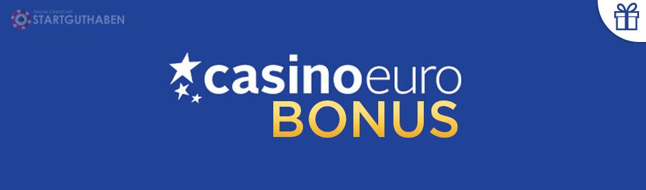 Casinoeuro Bonus Code Ohne Einzahlung