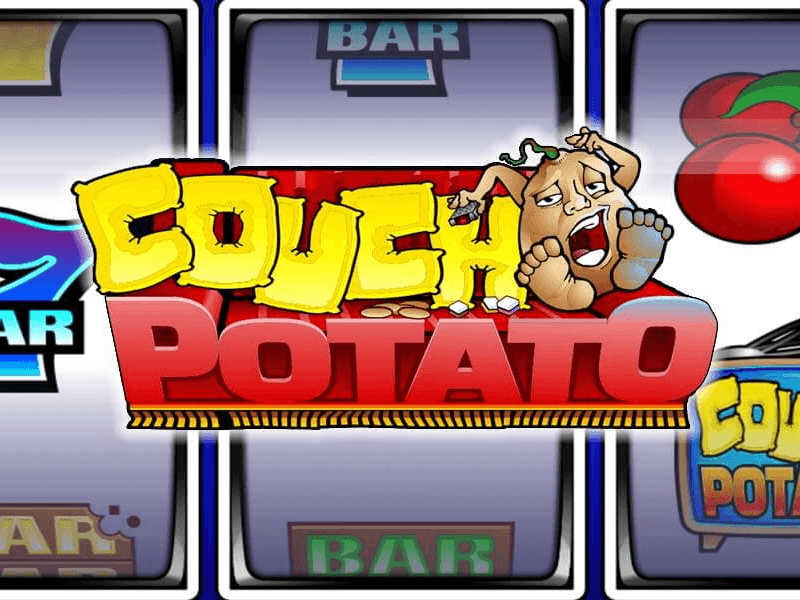 Spiele Couch Potato - Video Slots Online